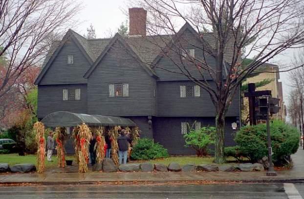 La casa della strega
