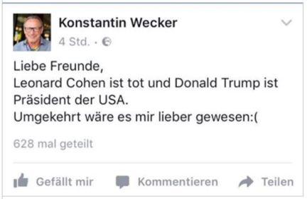 wecker