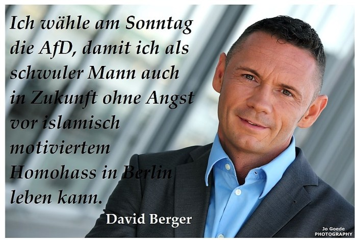 Motto AfD