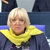Bundestag: Claudia Roth als Vizepräsidentin ist eine Zumutung