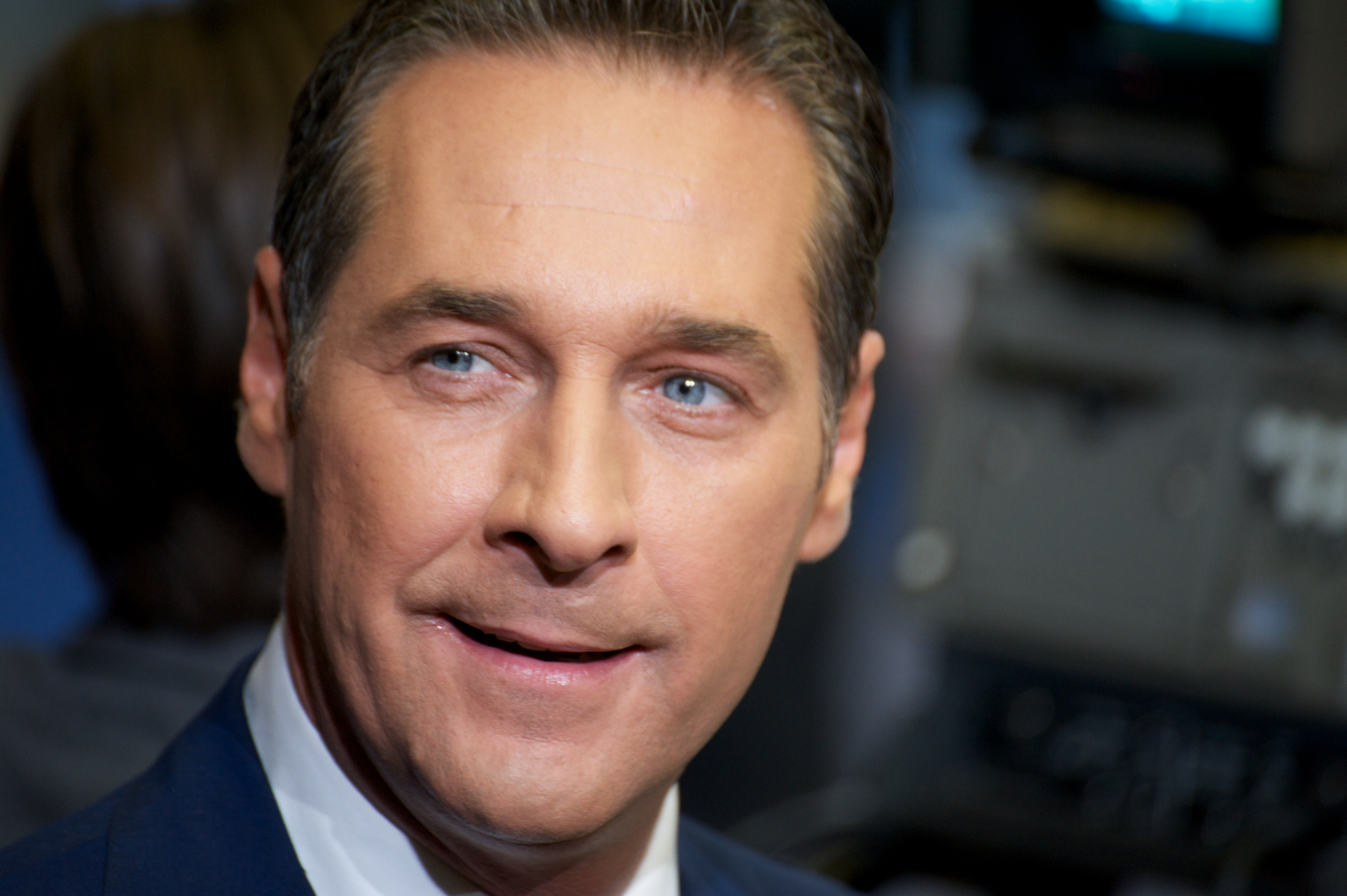 Video: Heinz-Christian Strache geht in die Offensive