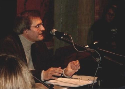 Auteur Philosophie en ligne Jean-Pierre Lallloz