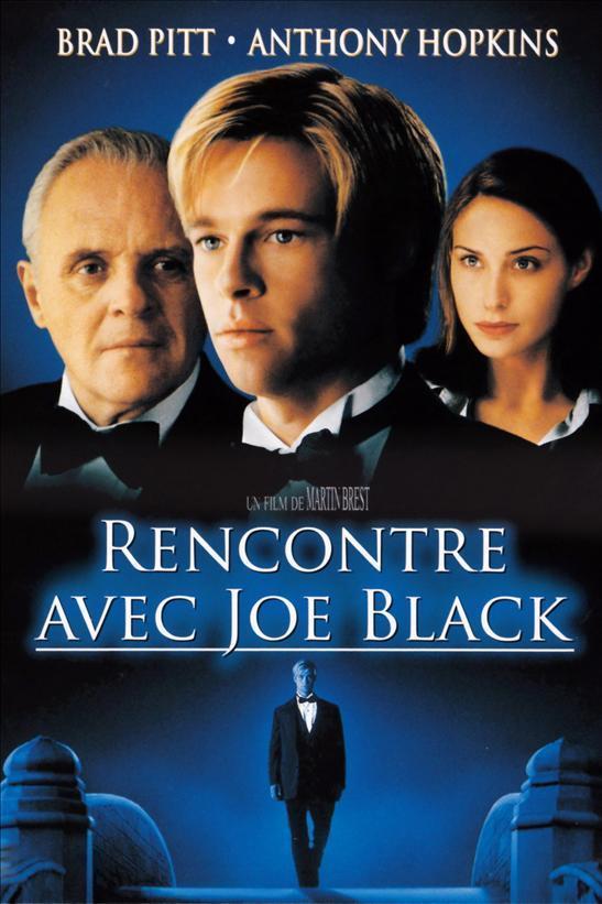 Rencontre Avec Joe Black : rencontre, black, Recontre, Black