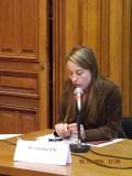 Cristina Ion - Machiavel et la question du conflit : le pouvoir et le peuple.