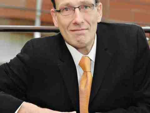 Prof. Dr. Georg Northoff