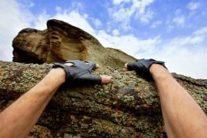 %name Philosophical Mountaineering