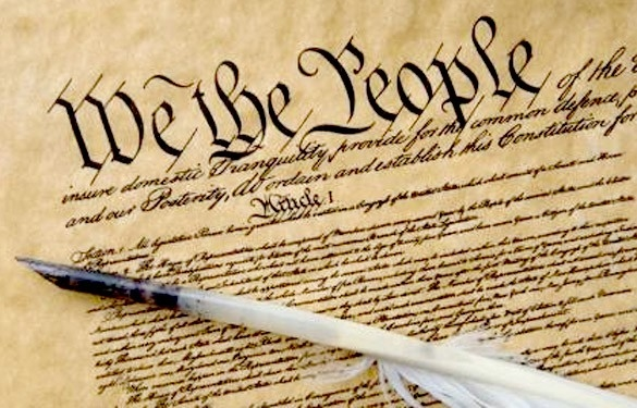 The Only Way to Save America: Constitutional Amendments and the Convention Idea