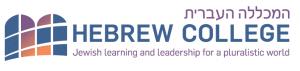 Hebrew College logo
