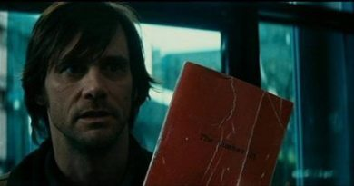 Review: The Number 23 (2007) ★½