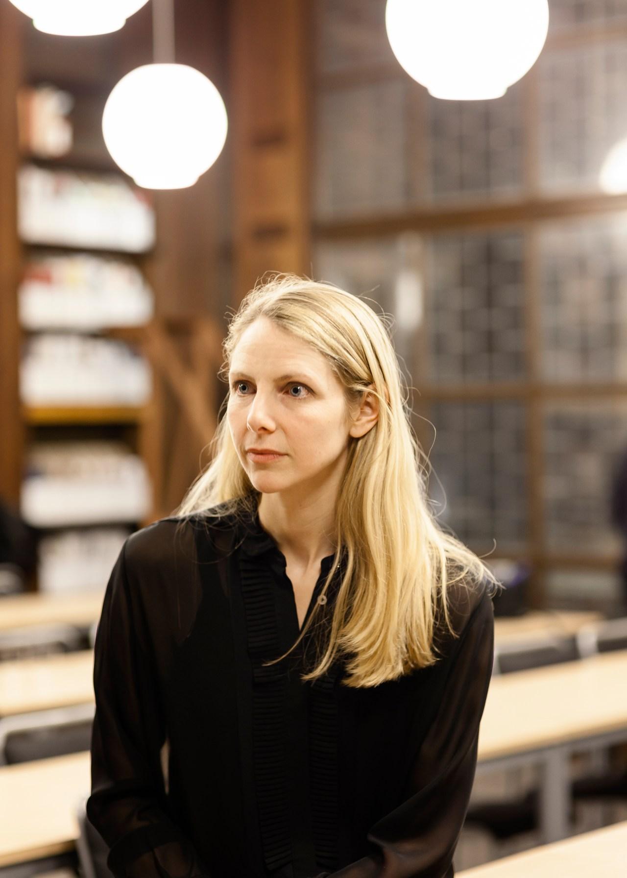 Clare Birchallt