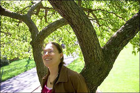 Introducing Susanna Siegel