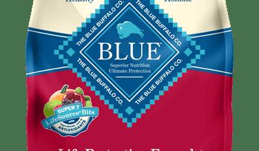Blue Buffalo Recall