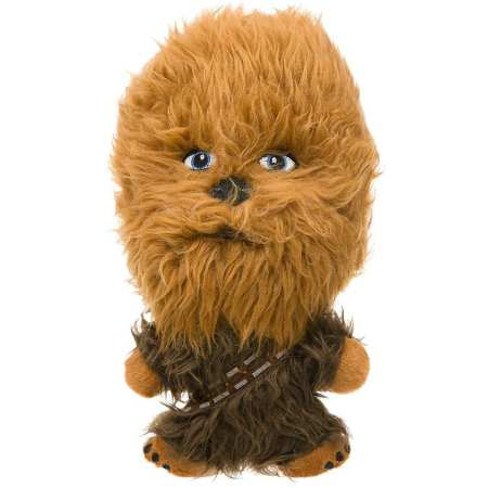 Chewbacca Dog Toy