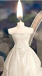 candle bride