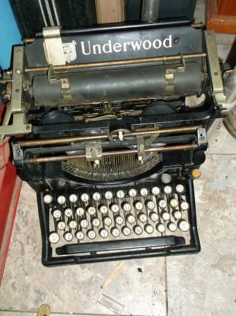 The Typewriter Inheritance, Part Two