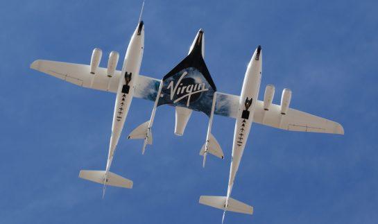 Virgin Galactic and the Entrepreneurial Spirit