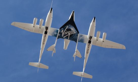 Virgin Galactic and the Entrepreneurial Spirit