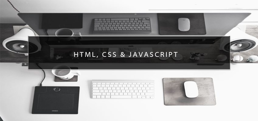 HTML, CSS & Javascript || How do they all work together?
