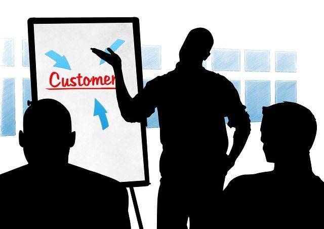 future proof tactics - customers