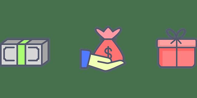 pr strategies donation