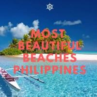 most beautiful beaches philippines
