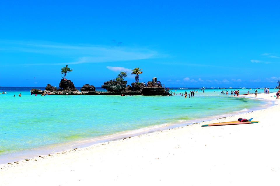 most beautiful beaches philippines