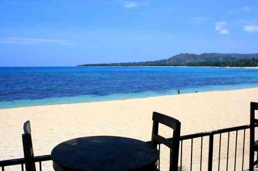 pagudpud beach