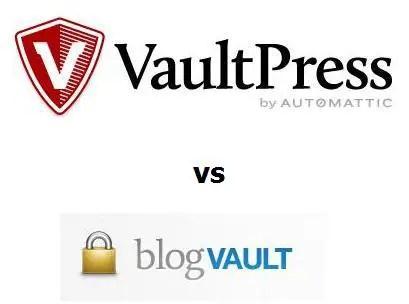 vaultpress compared to blogvault