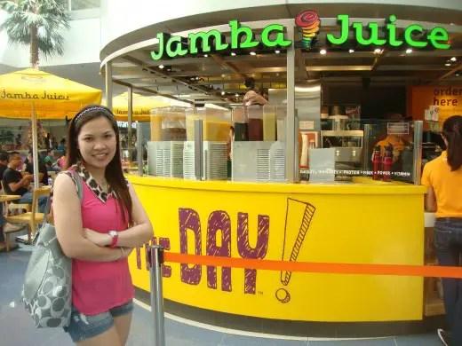 jamba juice franchise