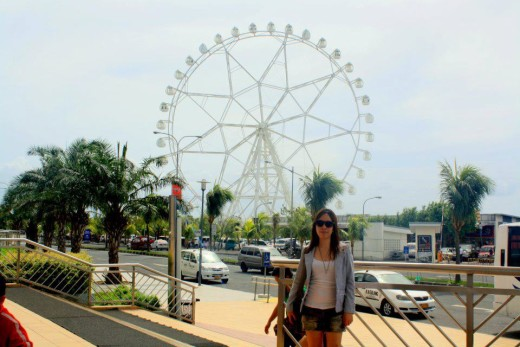MOA Eye in Mall of Asia
