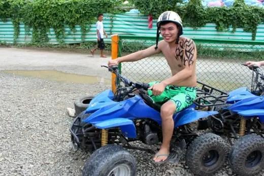 Buggy Car Price In Boracay