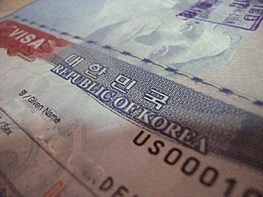 tourist visa south korea requirements philippines