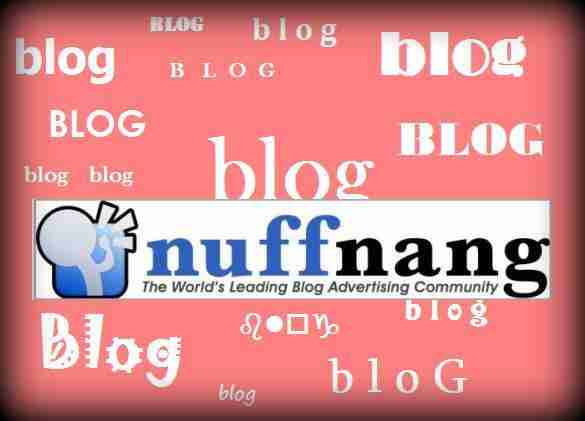 earn money in nuffnang blogging