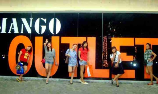 mango outlet philippines