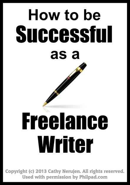 How to be a Freelance Writer and Earn from your Writing