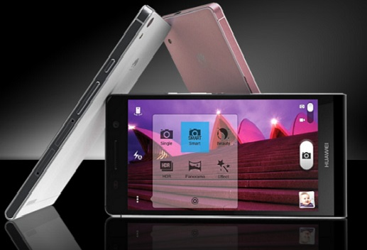 huawei ascend p6 price philippines