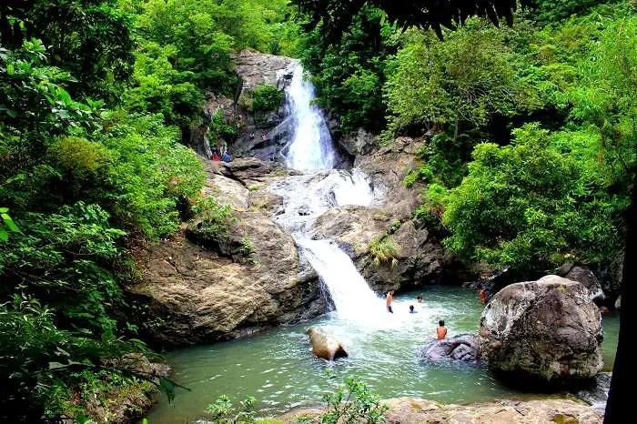 falls catanduanes