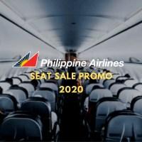 philippine airlines promo 2020