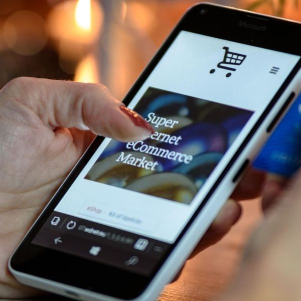 cloud based ecommerce system new normal