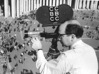 Phil Pender Cameraman