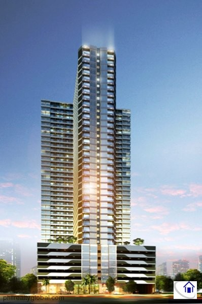 Breeze Residences Condominium Roxas Boulevard  Phil Realty Global Marketing