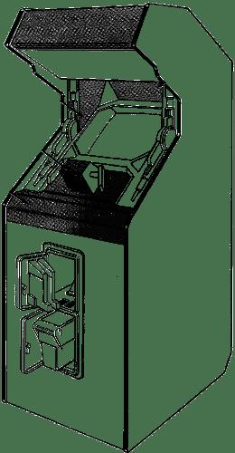 Atari Star Wars 1983 Coin-Op Audio Review