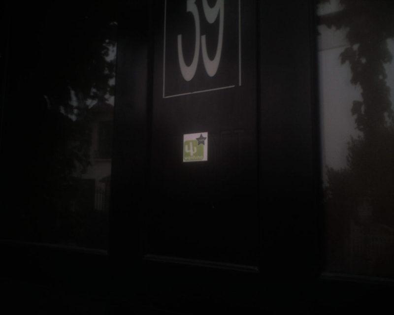 la porte wantuno