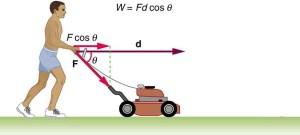 Kiic Energy and the WorkEnergy Theorem · Physics