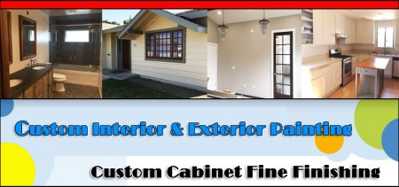Phil's Custom Painting Ventura County Painting Contractor