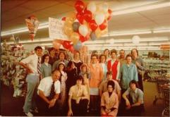 Toy House Birthday Party May 1974