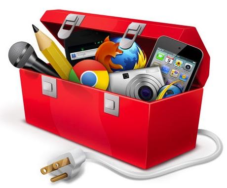 Retail Toolbox