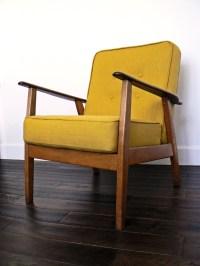 Armchair | Philshakespeare - upholstery & vintage