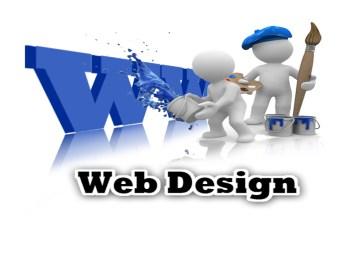 Web design and Marketing