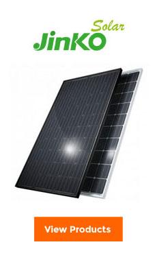 Jinko 260W Solar Panel JKM265P-60